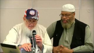 Sheikh Yusuf Estes Visited MAPS