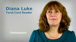 Diana Luke Tarot Card Reader Sheffield - Psychic & Medium