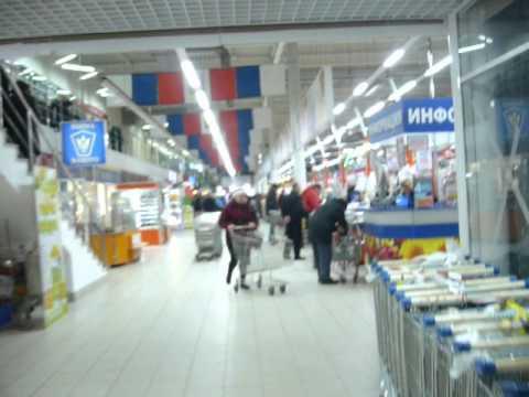 Брянск (Линия 2) от двери
