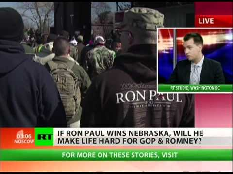 Can Nebraska get Ron Paul the GOP nomination?
