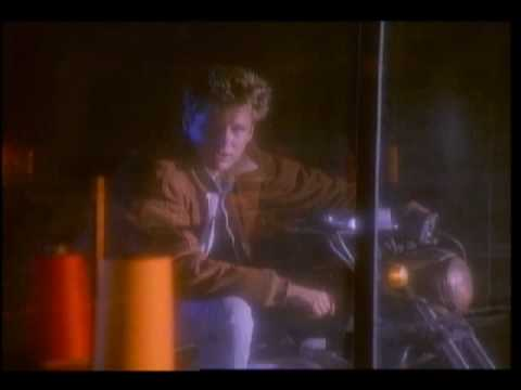 Corey Hart - I Am By Your Side (Official Music Video)