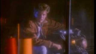 Corey Hart - I Am By Your Side Official Video