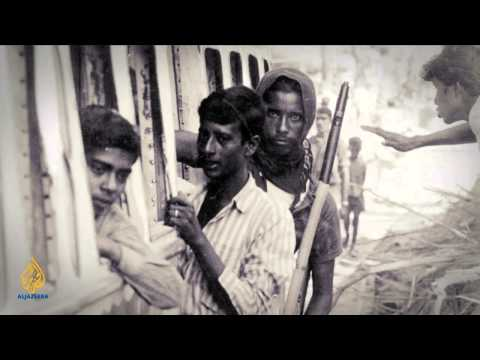Inside Story - Bangladesh's war wounds