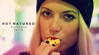 Hot Natured presents... Anabel Englund - Australia 2013 Part 3 Thumbnail