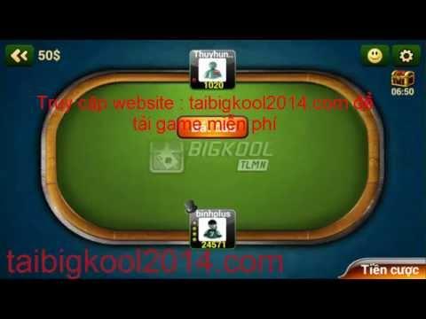 Tai Game bigkool Mien Phi – Hướng Dấn Vào Bigkool