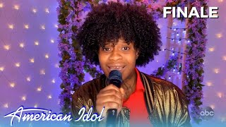 Download Lagu Just Sam Rose Up With an INSPIRATIONAL Performance American Idol Finale MP3