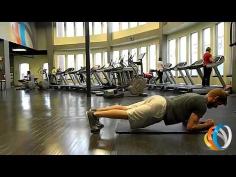 The Fitness Loft Columbus Series Ep. 1
