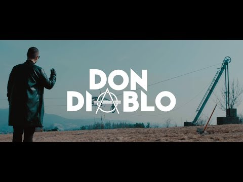 Don Diablo - People Say ft  Paije (1 HOUR).