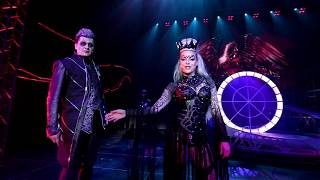 Hogy harap a fűbe más (Another one bites the dust) WWRY.HU