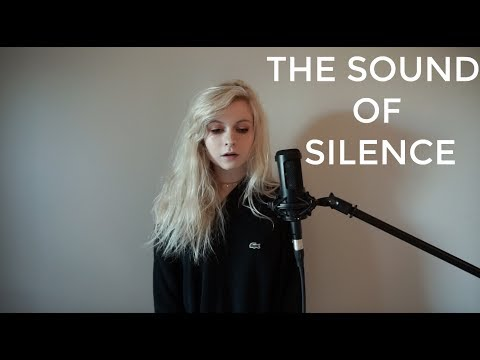 The Sound of Silence - Simon and Garfunkel...