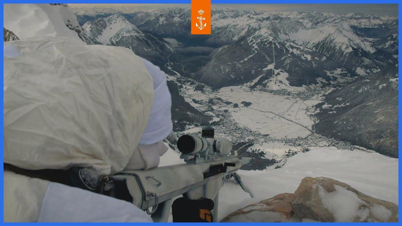 Drops Wallpaper Hd Mountain Leader Troops Marsof Youtube
