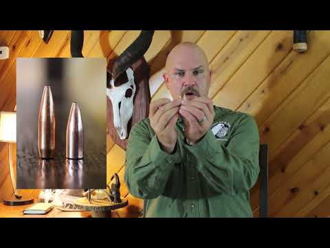 Shooting Basics: What Is Ballistic Coefficient?