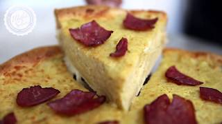 Patatesli Poğaça Kiş Tarifi - Mutfak Sırları