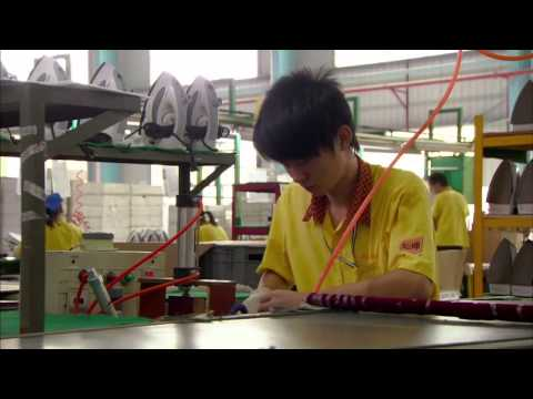 Made in China  - Best Factory of the World