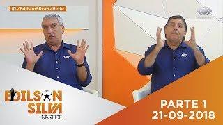 Os Donos da Bola Rio 21-09-18 - Íntegra - Parte 1