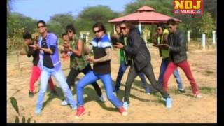 Best Haryanvi Folk Song 2014 - Dhai Litre Dudh Gelya Barah Tikkad Khau Su - NDJ Music