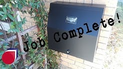 USAutomatic Patriot I AC install M Streets Dallas, TX | SC0019