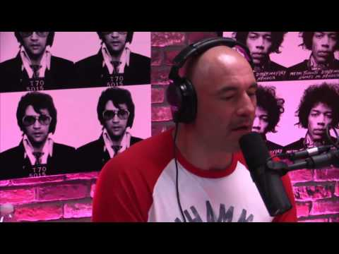 Joe Rogan on The PC Police