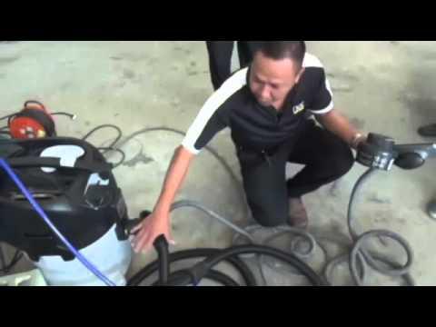 วิธีการซ่อมสีรถยนต์ 3