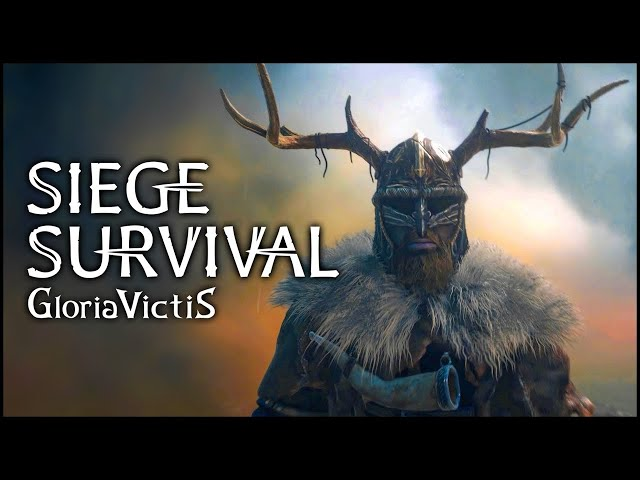 Siege Survival: Gloria Victis 🗡️ Story Ende | Teil2 | Lets Play | Guide | Deutsch