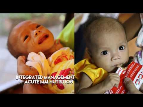 Philippine Plan of Action for Nutrition 2017 - 2022
