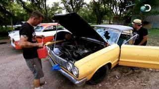 Evil Spirited Car | Texas Car Wars