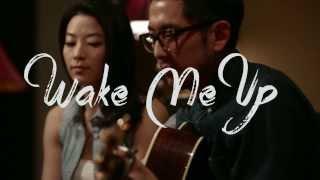 Wake Me Up - Avicii Arden Cho x Jason Min