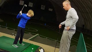 Zach the Golfer | Kids That Are Kind Of Amazing At Stuff with Gerry Dee