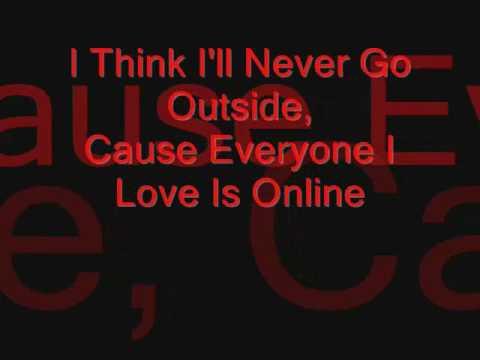 Dot Com Lyrics