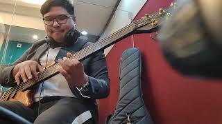 Bass Cam : Bersorak-sorai (Vicky Arif Setiawan)