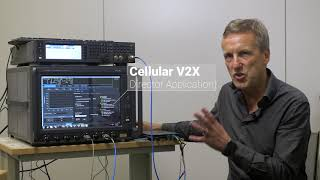 Develop C-V2X with Confidence as 5G Evolves