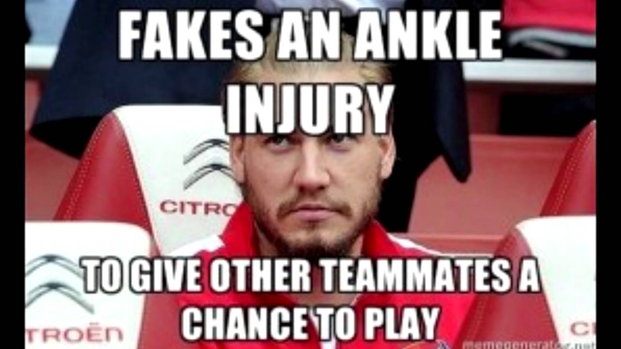 maxresdefault best lord bendtner memes youtube