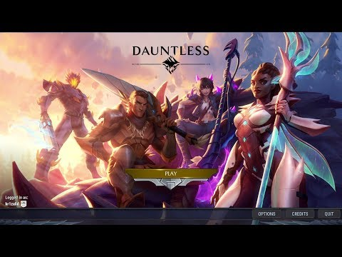 dauntless matchmaking forever