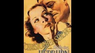 1933 Katharine Hepburn Hacia las alturas