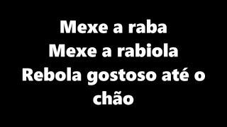 Baixar MC Kevinho - Rabiola (LETRA - KondZilla) OFICIAL