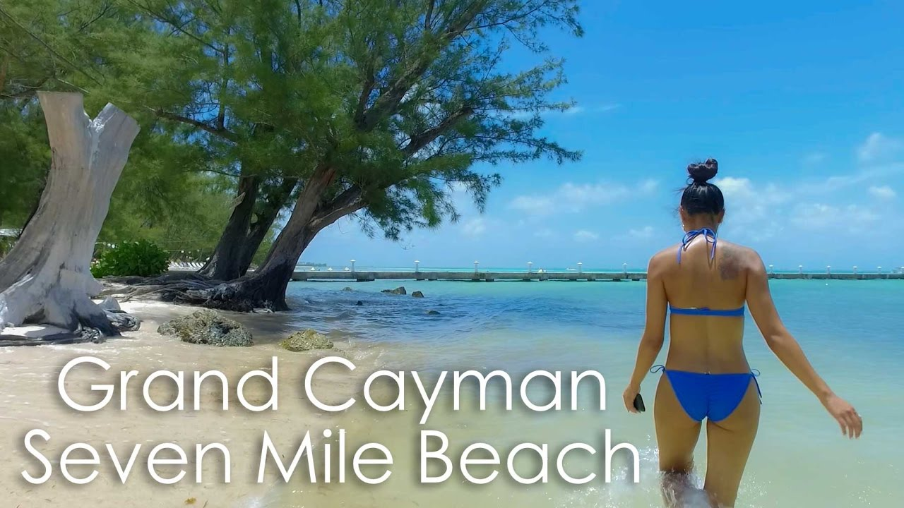 What Do I Need To Live On Grnad Cayman Island