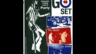 Mods -Australian 80s MOD REVIVAL DOCO- THE GO SET
