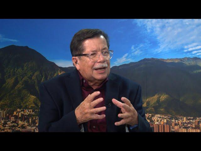 La Venezuela de Sofia Imber - Julie Restifo - Al Cierre EVTV - 07/19/19 Seg 5
