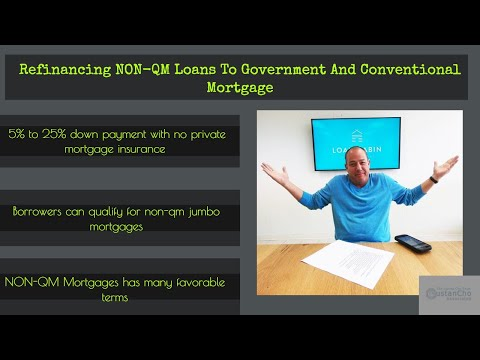 refinancing-non-qm-loans-to-government-and-conventional-mortgage