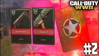 "WW2 - COLLECTION COMPLETE!? ""Heroic & Epic Supply Drop Opening"""