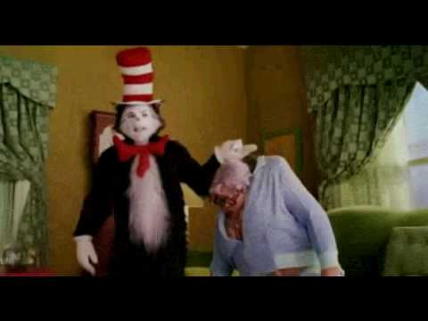How Many Shots Cat In The Hat