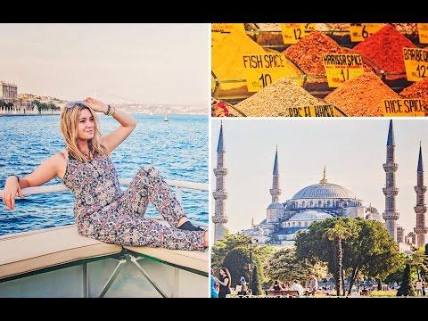 INCREDIBLE  ISTANBUL // Turkey