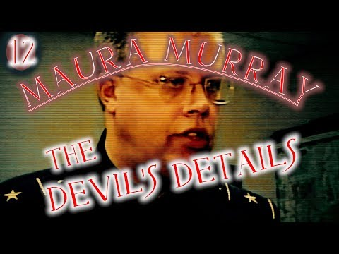 MAURA MURRAY PART 1: A STRANGE CASE (MINDSHOCK TRUE CRIME) by MindShock
