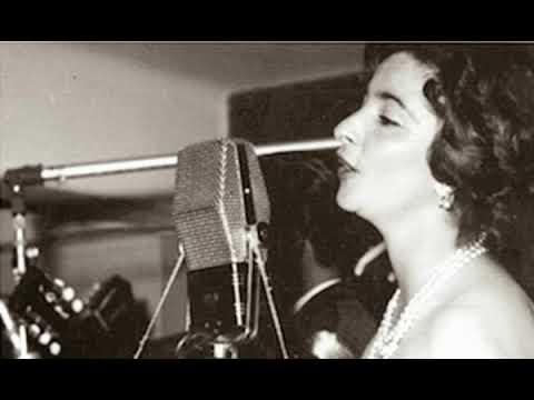 Gladys Moreno - En las playas del Beni
