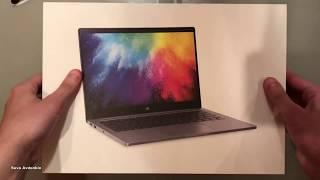Gearbest Coupon Code Xiaomi Mi Notebook Air Intel Core i7-8550U NVIDIA GeForce MX150  13.3 inch