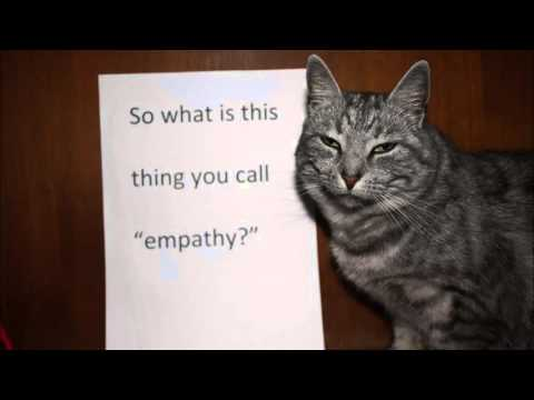 The Dangerous Side of Having Too Much Empathy