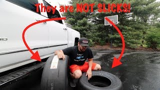 YOUTUBERS lie about DRAG RADIALS!!!!!