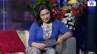 MIĘDZYNARODOWA KONFERENCJA MEDYCYNY HOLISTYCZNEJ - Marta Dul © VTV