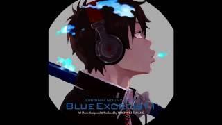 Me & Creed - Blue Exorcist