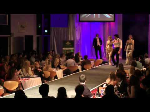 Van Mldert Fashion Show 2012